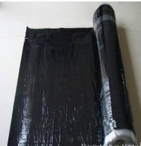 双面自粘聚合物改性沥青防水卷材
