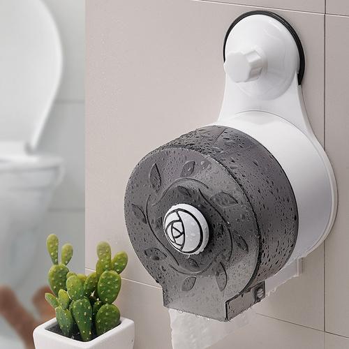 [2015爆款]包邮双庆塑料卫生间防水卷纸筒纸巾.jpg