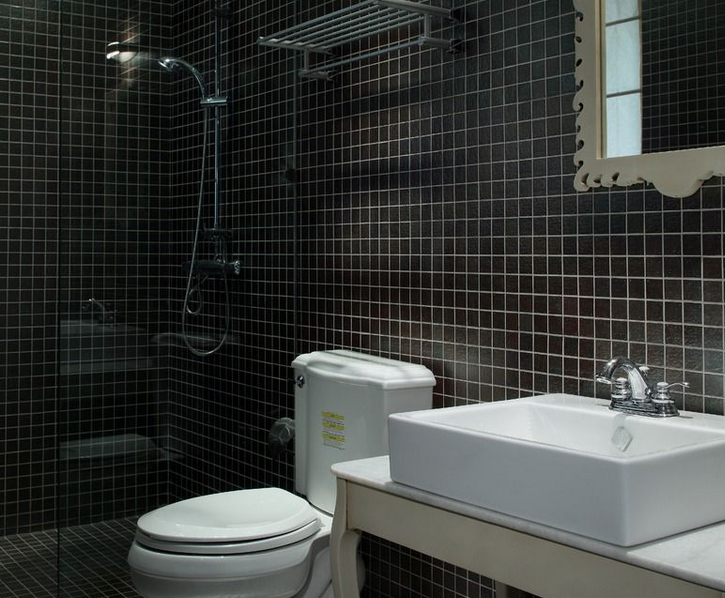 除了卫生间,厨房都是|厨房卫生间防水施工.png
