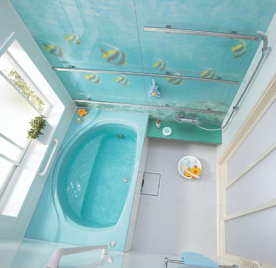 卫生间刷涂料先刷防水层 安全防水又放心.png