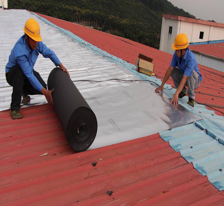 【湖南铁皮房屋面隔热保温材料|钢结构屋面隔.jpg