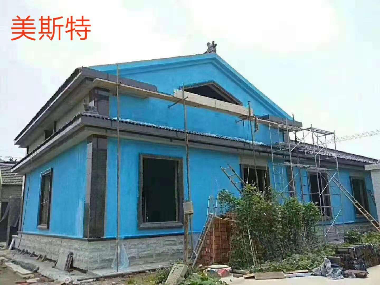 「防水涂料怎么加盟」屋面防水涂料施工流程